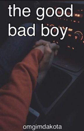 the good bad boy // cody herbinko by omgimdakota