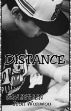 Distance (COMPLETED) by BTSeventeen_98