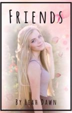 Friends // ai by yikesleah