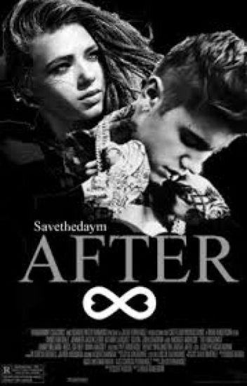 After (Justin Bieber)