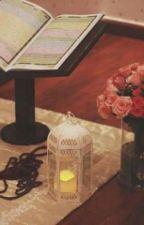A muslim's diary ❤️ by princess_samra