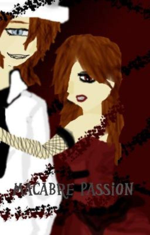Macabre Passion by HitoriBara