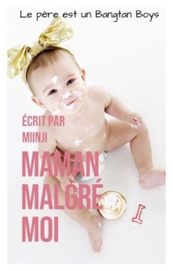 Maman, malgré moi [BTS]