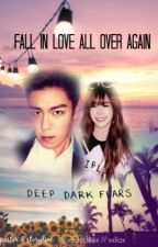 Fall In Love All Over Again by vcjtxx
