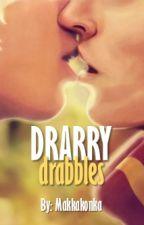 Drarry drabbles (CZ) ✓ by Makkakonka