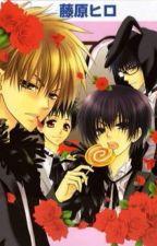I love my maid misaki(kaichou wa maid sama) by misaki1takumi2
