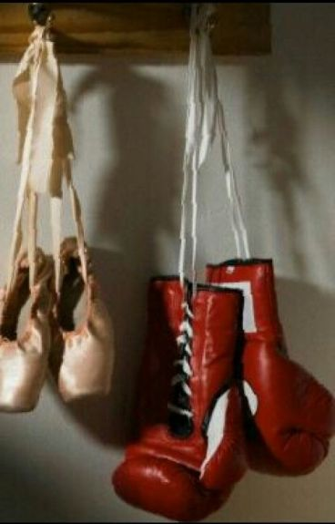 The  Ballerina and The Boxer