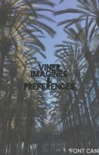 Viner Imagines/Preferences by ILoveALotOfThingsIk