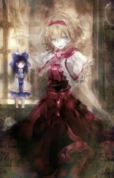 'His' daughter - The old doll  (FNAF x reader)