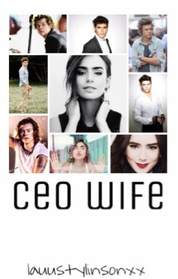 ceo wife