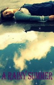 A Rainy Summer by moodizz