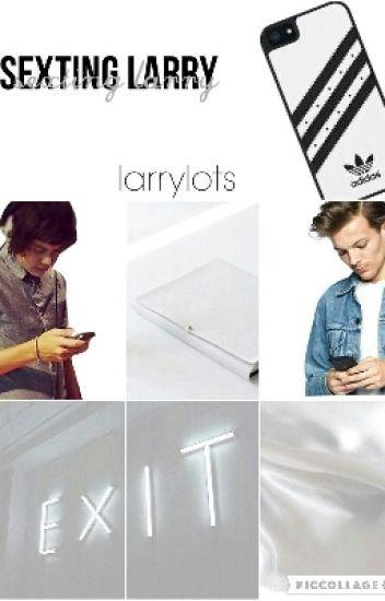 Sexting Larry