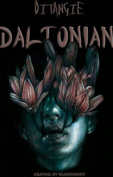 Daltonian ~ Luke Hemmings by Ditangie