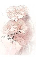 The Great Cat Thief by Memji-Pop
