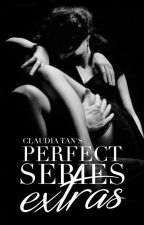 Perfect Series Extras by claudiaoverhere