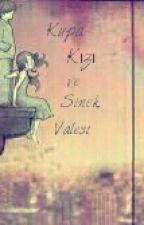 Kupa Kızı ve Sinek Valesi by dreamteather