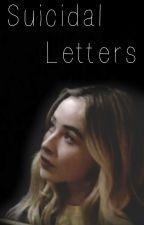 Suicidal Letters  ─ Maya Hart. by beautifulyoongi
