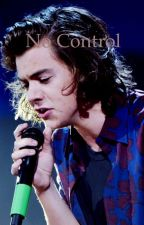 No Control - Harry Styles- completed by JaydeStylesx