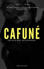Cafuné // HanHun by Yeolit