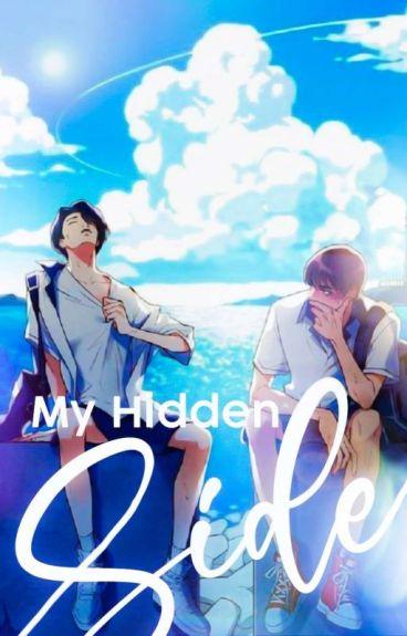 My Hidden Side (vkook||boyxboy)
