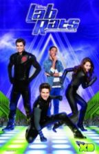 A Family at Last (Lab Rats Fan Fic) ON HOLD by Simons_Bae217