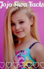 Jojo Siwa Facts by ALDC5H4EVES