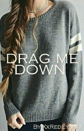Nobody Can Drag Me down || Zayn Malik by XxRedEyesxX