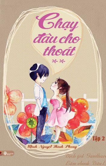 Chạy Đâu Cho Thoát - Minh Nguyệt Thính Phong - (Full 2 tập) - (Hoàn)