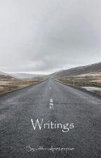 Writings by bakalux