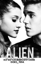 Alien (Italian Translation) by gaia_1994