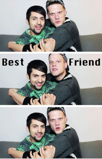 Best Friend (Scomiche)