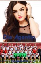 Die Agentin by cookie3498