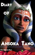 Diary of Ahsoka Tano by Skysoka
