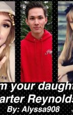 I'm Your Daughter Carter Reynolds and Acacia Brinley FanFiction Slightly AU by Alyssa908