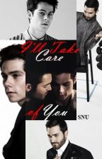 I'll Take Care of You (Sterek, BoyxBoy) by sabadonightupdate