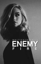 enemy fire ⇴ dunbar by awfule
