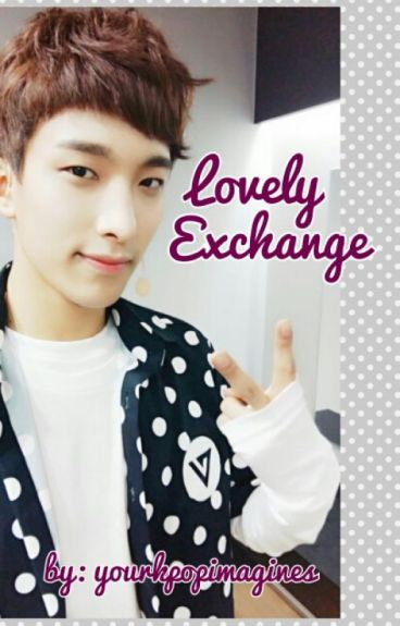Lovely Exchange (Seventeen's DK)