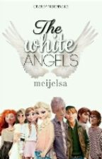 Jelsa : The white angels ( Petite Pause ) by meijelsa