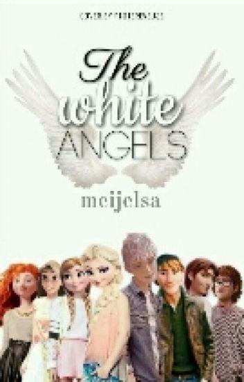 Jelsa : The white angels