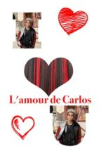 L'amour de Carlos: I Love You by lolita_pticoeur