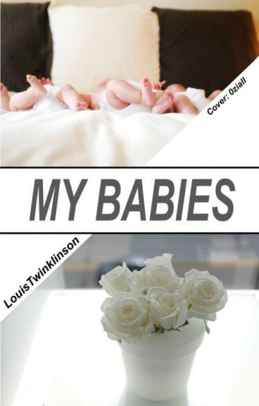 My Babies {Mpreg} (Zourry) Book 2