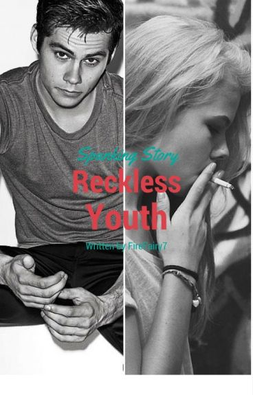 Reckless Youth (Spanking Story)