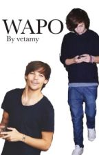 Wapo ||Larry Stylinson|| by vetamy