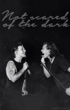 Not scared of the dark [Larry Stylinson] - One Shot. by HARRYBEBITO