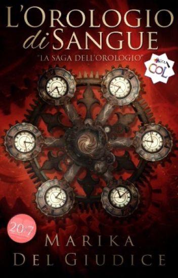 L'Orologio di Sangue