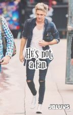 He's not a fan {Narry Storan af} (Boyxboy) by JBluvs