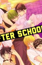After School (Kuroko no Basket Fanfic) by Anim3fr3ak16