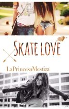 Skate Love (Pausada) by LaPrincesaMestiza