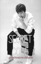 Secret Code | p.j.m  [✔] by tahuboolat