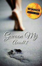 Gewoon Mij by Aerod12
